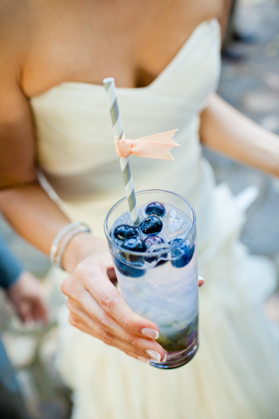 7 Summer Cocktails For Your Smoky Mountain Wedding