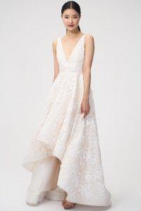 Jenny-Yoo-outdoor-wedding-dress
